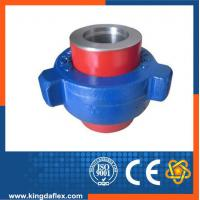 Buy cheap Fmc Weco Hammer Union Fittings from wholesalers