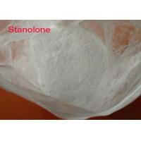 Buy cheap Stanolone Mass Gaining Supplements Natural Anabolic Steroids Powder CAS 521-18-6 from wholesalers