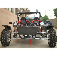 Buy cheap 1300cc Adult Go Kart Buggy Four Cylinder Water Cooled 6 Valve With Vertical from wholesalers