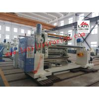 Buy cheap Multilayer Film Thermal Lamination Machine , Adhesive Tape Industrial Laminating Equipment from wholesalers