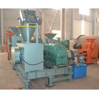 Buy cheap Dry Powder Briquetting Machine from wholesalers