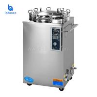 Buy cheap LED display automatic autoclave sterilizer madical instrument product