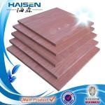 Buy cheap Red Oak veneer faced MDF from wholesalers
