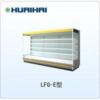 Buy cheap Sell HUAIHAI Supermarket Retail Refrigeration Multideck Open Vertical Display Case Merchandisers from wholesalers
