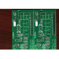 Buy cheap Customized Size Printed Circuit Board  For Vehicle Navigation Insulating Resistance EK-1.1/23LV1-00=TET121-04-51-00 from wholesalers