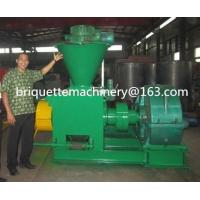 Buy cheap small carbon black powder briquetting machine from wholesalers