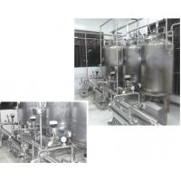 Buy cheap Water Storage distribution system from wholesalers