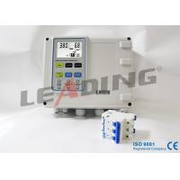 Buy cheap Sewage Pump Three Phase Pump Control Panel With IP54 Enclosure Protection Grade product