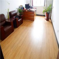 Buy cheap 2018 Top Quality best price SPC PVC waterproof interlocking pvc flooring with CE from wholesalers