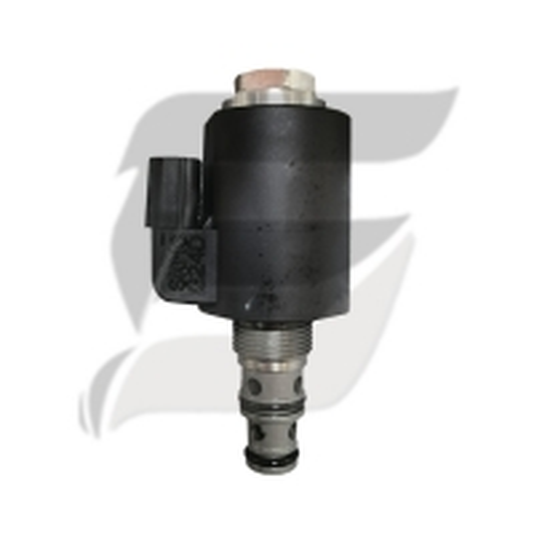 Quality KWE6K-22 G24D16B 38553-61040 Excavator Solenoid Valve For SKM6 for sale