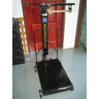 Buy cheap Digital Weighing Floor Scale/Platform Weighing Scale from wholesalers