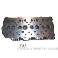 Buy cheap Mitsubishi Automotive Cylinder Heads 4d31/4d32/4d33/4d34/S6k/6bg1 Tapa Del Cilindro from wholesalers