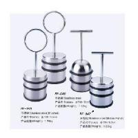 Buy cheap Decorative Stainless Steel Door Stopper Types (XD-045, XD-046, XD-047) product