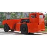 Buy cheap 5000kg Mining Haul Truck Driving Stable , Underground Mining Vehicles Rt - 5 from wholesalers