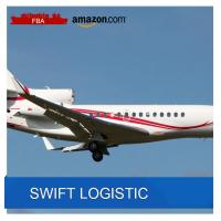 Buy cheap USA  Iinternational Freight Services Amazon Shipping Fast Dhl Express from wholesalers