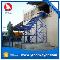 Buy cheap Z Type Modular Plastic Belt Conveyor from wholesalers