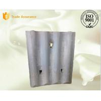 Buy cheap Cr-Mo Concaves Grinding Media Ball Mill Alloy Steel Castings With Impact Value AK100J product
