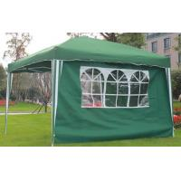 Buy cheap Pop up canopy with side walls from wholesalers