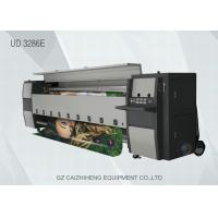 Buy cheap Phaeton Solvent Printing Machine UD3286E Seiko 508GS Printhead Outdoor Solvent Printer from wholesalers