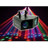 Buy cheap Shutter / strobe disco DMX led stage effct lighting / moonflower light 15W from wholesalers