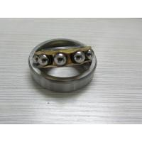 Buy cheap 25*62*20mm Chrome Steel Thrust Self Aligning Ball Bearing 2206 K + H 306 product