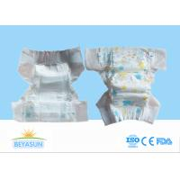 Buy cheap Size G 40pcs / Bag Oem Brand Environmentally Friendly Diapers For Sensitive Skin product