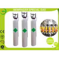 Buy cheap Carbon Dioxide Gas High Purity Gases Colorless Of 40L Cylinder from wholesalers