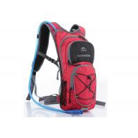 Buy cheap Water Bladder Backpack With Hydration Bladder product