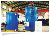 Buy cheap 16 Kgf / cm² 1.6Mpa Vertical Steam Boilers For Marine / Industry from wholesalers
