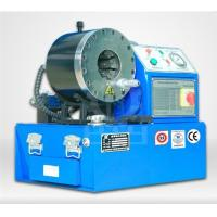 Buy cheap LOW PRICE hydraulic hose crimping machine KSD-120 from wholesalers