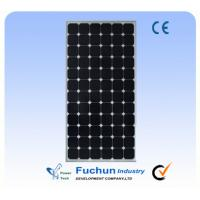 Buy cheap Mono - Crystalline Silicon Cells Aluminum Solar Power Panel With Eva Encapsulation System from wholesalers
