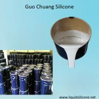 Buy cheap Good price of liquid silicone rubber for mold making(C-830) from wholesalers