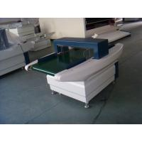 Buy cheap needle detector JC-600 auto conveyor model  for garment,textile product inspection from wholesalers