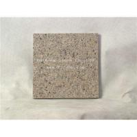 Buy cheap Supply Brwon Athens Granite Polished Tiles from wholesalers