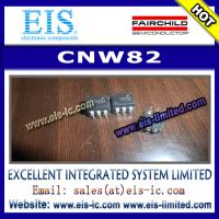 Buy cheap CNW82 - FSC - WIDE BODY, HIGH ISOLATION OPTOCOUPLERS product