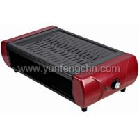 Buy cheap Hot Selling Smokeless Electric Oven from wholesalers