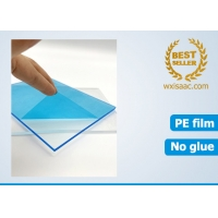 Buy cheap Protective Film For Plexiglass / Anti Scratch Protective Film / Self Adhesive Plastic Film For Acrylic Sheets from wholesalers