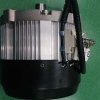 Buy cheap BLDC Motor, PM Synchronous Motor for Industry Fan, Mining Equipment, Ventilation Equipment from wholesalers