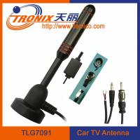 Buy cheap magnetic mount tv car antenna/ am fm booster tv car antenna TLG7091 product