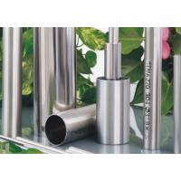 Buy cheap ASME SA249 / ASTM A249 Stainless Steel Welded Tubes, bright annealed , Plain End , TP304, TP304L, TP304H from wholesalers