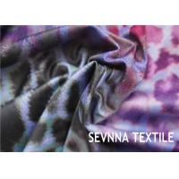 Buy cheap Uv Protective 50 Recycled Nylon Fabric Textile Solid Customized Printing product