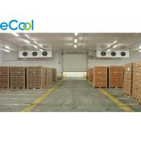 Buy cheap Cold Storage Of Package Fruits And Vegetables/ Fresh Keeping Cold Preservation Room with CA Equipment from wholesalers