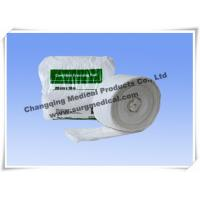 Buy cheap Medical Absorbent Cotton Bandage Roll Non woven / Gauze Cotton Combine from wholesalers