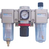 Buy cheap Airtac type.AFR series air filter regulator. Air treatment unit. FRL's combination from wholesalers