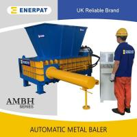 Buy cheap Automatic aluminum can baler for sale/UBC baler with CE from wholesalers