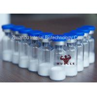 Buy cheap Skin Tanning Peptides Melanotan I / Melanotan II Powder Promote Tanning 10mg/Vial for Bodybuilding from wholesalers