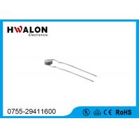 Buy cheap LED Light Controller Inrush Current Limiter Thermistor , Epoxy Coated NTC Current Limiter from wholesalers