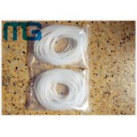 Buy cheap Insulation Cable Accessories Roll Flexible Nylon Spiral Wire Wrap High Voltage 10 Meter from wholesalers