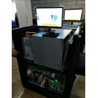 Buy cheap ABNM-5030A X-ray baggage screening machine, luggage scanner Parameters: 1, channel dim from wholesalers