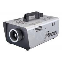 Buy cheap Stage Effect 900w Smoke Machines ,  Remote Control Smoking Equipment AC110V / 220V from wholesalers